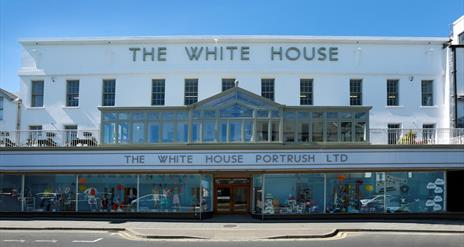 The White House Portrush