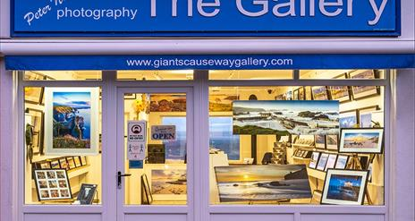 The Gallery (Fine Art Landscape Photography)