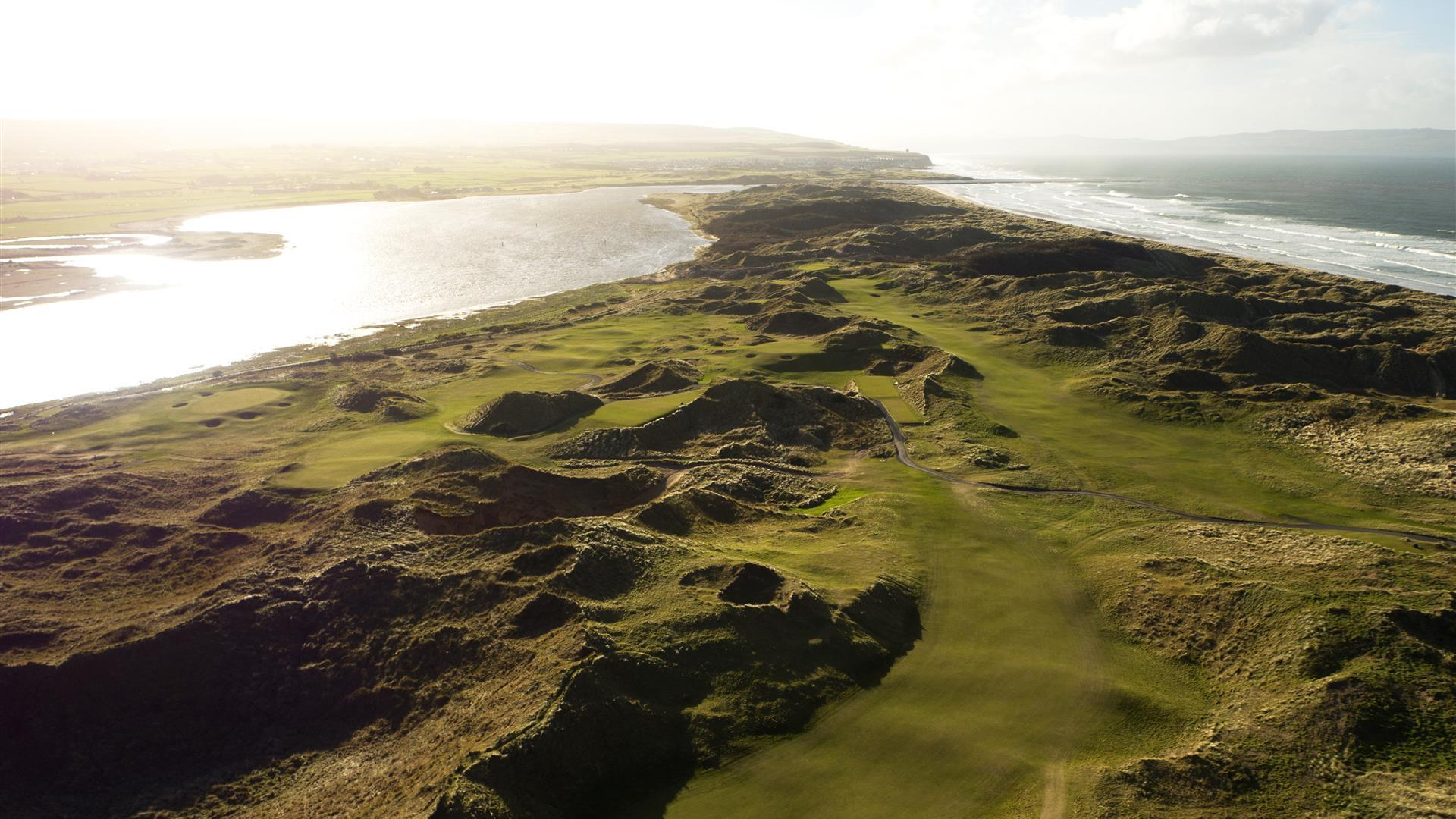 Great North Links Challenge 2021