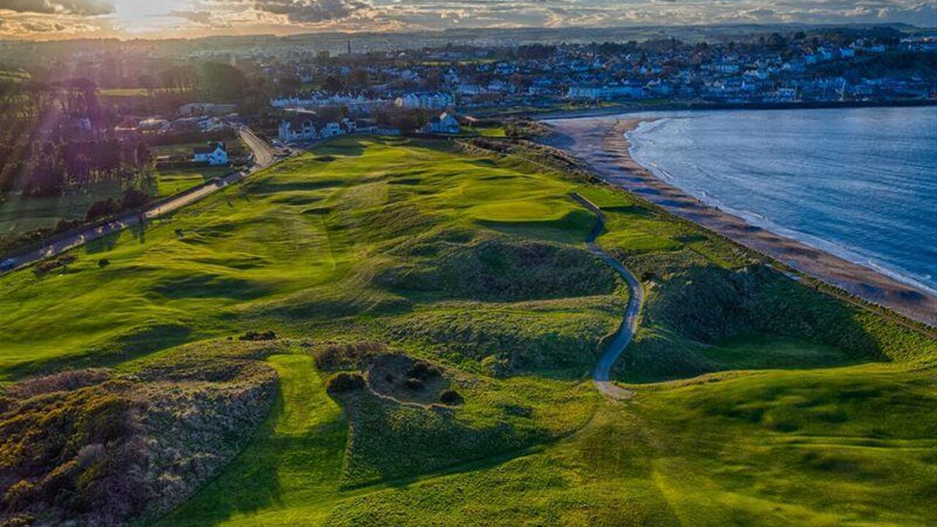 Ballycastle Golf Club