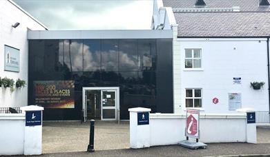 Ballymoney Visitor Information Centre