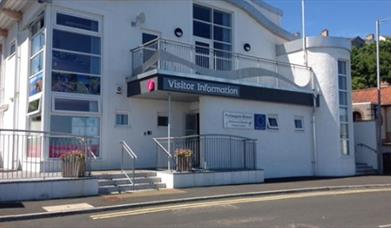Ballycastle Visitor Information Centre
