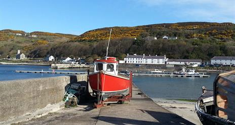 Rathlin Food Tour