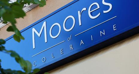 Moores of Coleraine