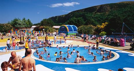 Benone Holiday & Leisure Park
