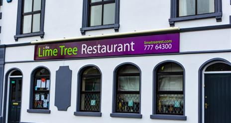 The Lime Tree Restaurant