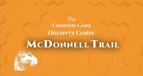 The McDonnell Trail Tour